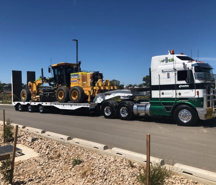 Mining Equipment Heavy haulage, Mining Equipment, Carter Heavy Haulage