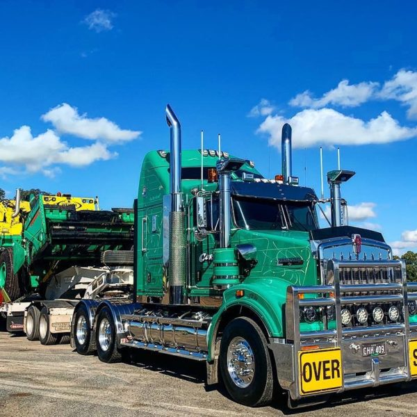 Carter Heavy Haulage, About Us, Carter Heavy Haulage