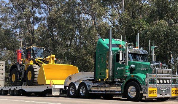 Trucks, Our Fleet, Carter Heavy Haulage